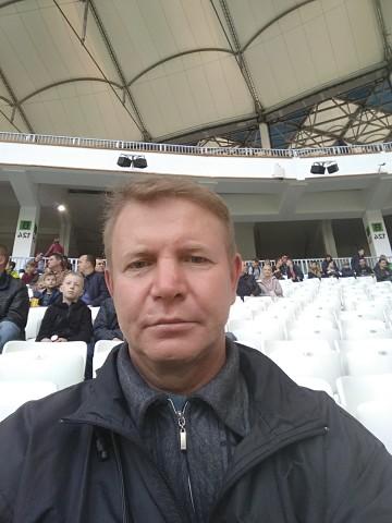 владимир, 53, Volgograd