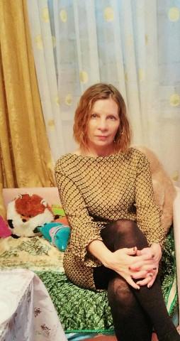Svetlana, 56, Zvenigorod