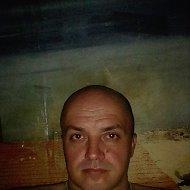 Анкета Юрий Никулушкин