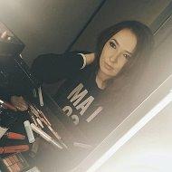 Оксана Сильченко (Евграфова)