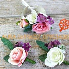 Ceva Deosebit Pentru Nunta Ta Din Flori Artificiale Buchete