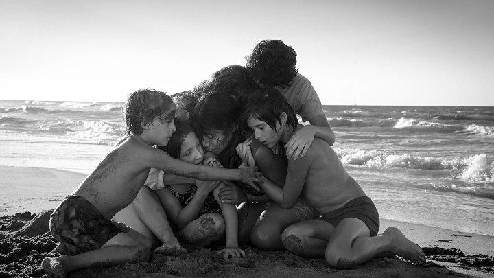 Фильм Рома (2018) смотреть онлайн бесплатно в хорошем качестве