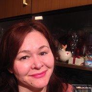 Кристина Шираева