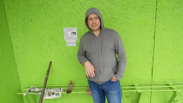 Владимир, 46, Zheleznogorsk