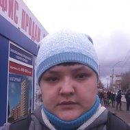 Анастасия Селиверстова