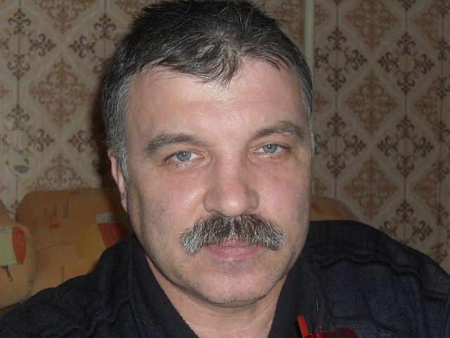 NG Andrey, 55, Ozersk