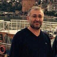 Yusuf, 51, Atlanta