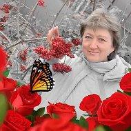 Татьяна Сторублевцева Никульшина