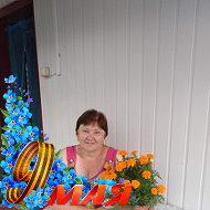 Елена Алиева(Харламова)