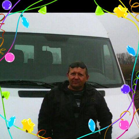 Владимир, 55, Sverdlovs'k