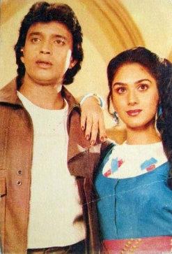 Фильм, жертва во имя любви смотреть онлайн 1989 бесплатно Pyar Ke Naam