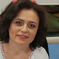 Liudmila Lupan (Golubas)