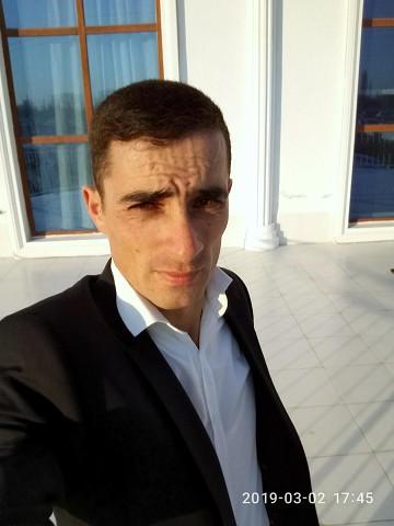 Sahib, 31, Agdas