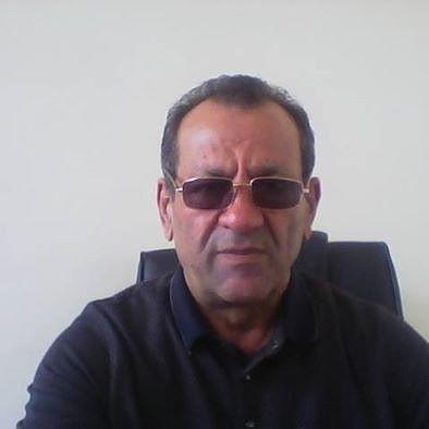 SHUKYURALI, 64, Baku