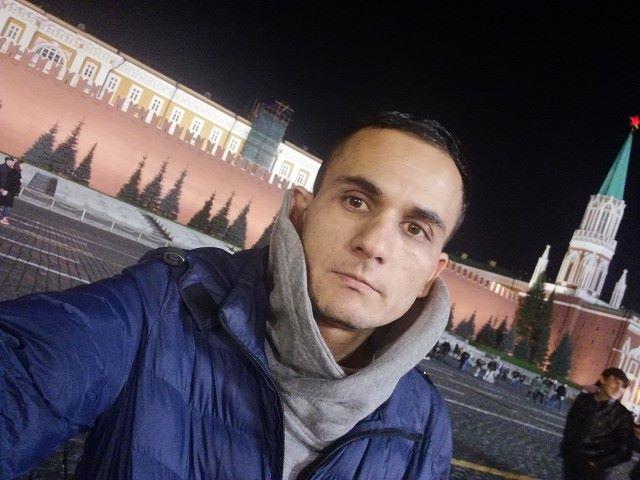 J  M  D, 30, Qurghonteppa