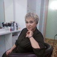 Вера Стареченко (Юршева)
