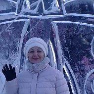 Людмила Робец(Иванова)