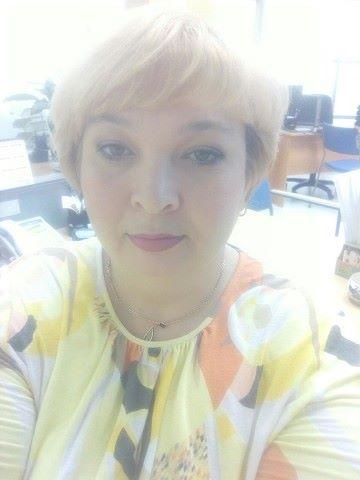 Лилия, 49, Surgut