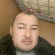 Токтомат Абдуллаев