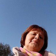 Светлана Братечук (Токарева)