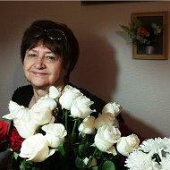 Татьяна Филиппова (Свиридкова)