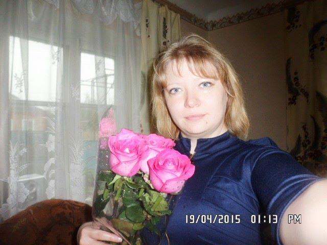 Natalya, 34, Gul'kevichi