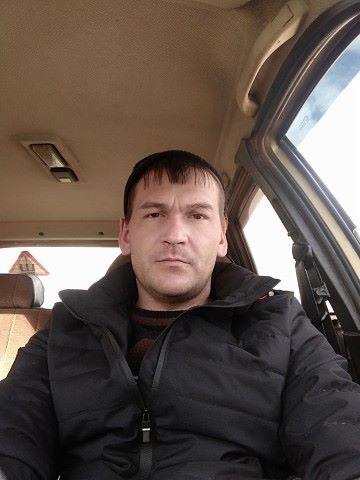 Aleksandr, 34, Kasimov