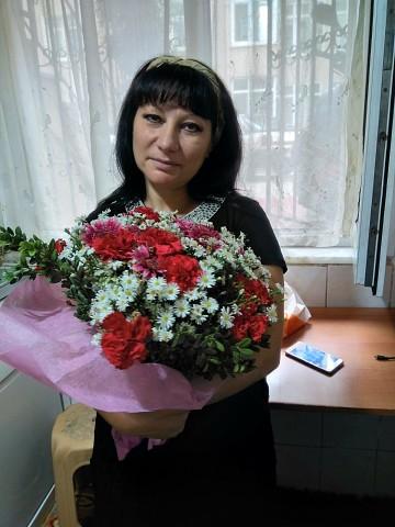 Tanya, 44, Odesa