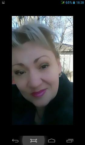 ALENA, 47, Tashkent