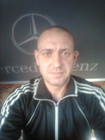 юрий, 44, Moscow