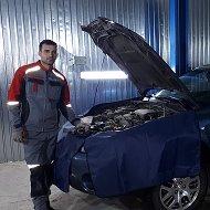 Автомеханик BESSONOFF 8923-482-05-50