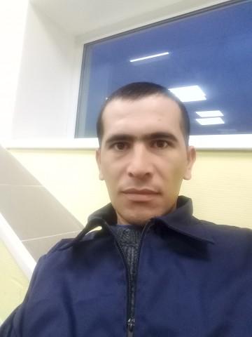 Mahmud, 31, Belgorod