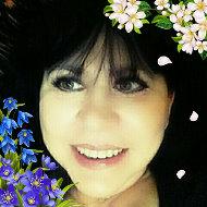 Ирина Петрова (Сидорова)
