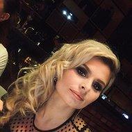 Елена Любахина