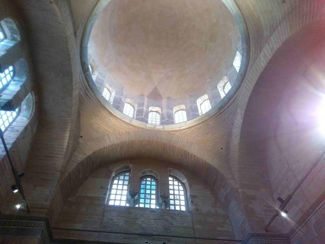 Церковь Карие
