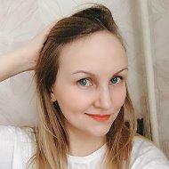 Ольга Каширина (Пестрецова)
