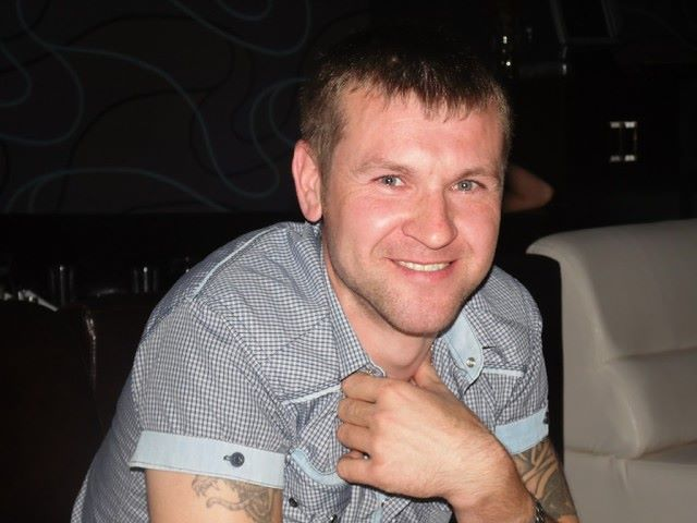 Viktor, 36, Pinsk