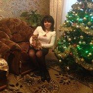 Ирина Ерёмина(Гричина)