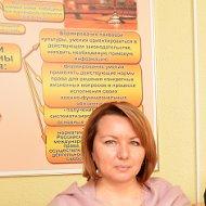 Ирина Анохина (Архипкина)