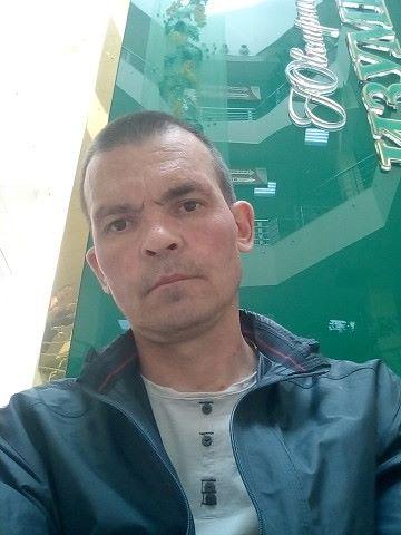 Андрей, 41, Omsk