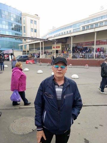 Oleg, 56, Serdobsk