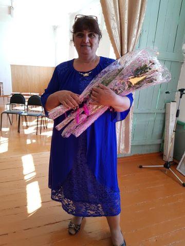 Saida, 53, Ivanovo