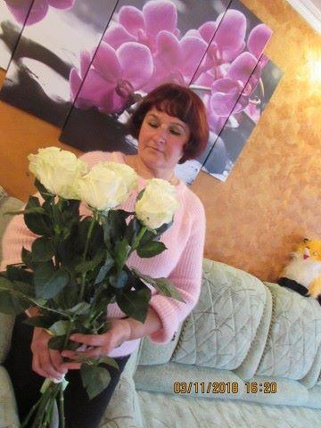 Галина, 64, Dzerzhinsk