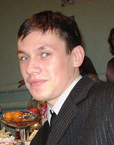 SERGEY, 37, Polyarnyy