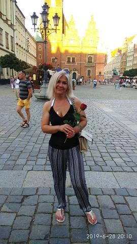 Viktoriya, 47, Sumy