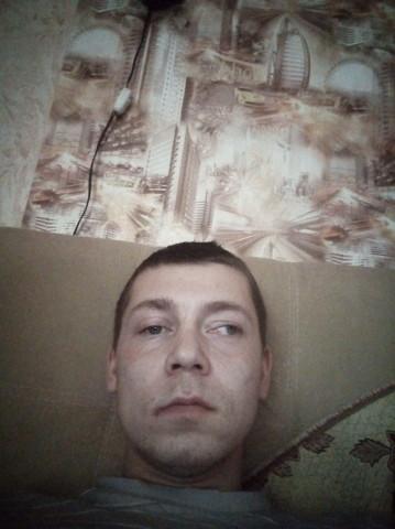 Evgeniy, 29, Polevskoy