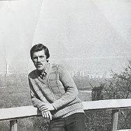 Виталий Коврижных