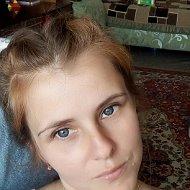 Анна Кача (Лебедева)