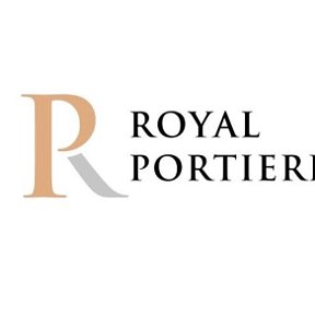 Royal Portiere