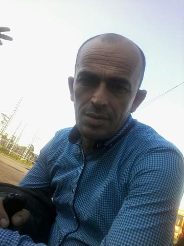 Ilgam, 45, Moscow